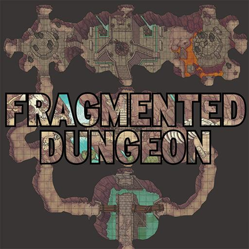 Fragmented Dungeon