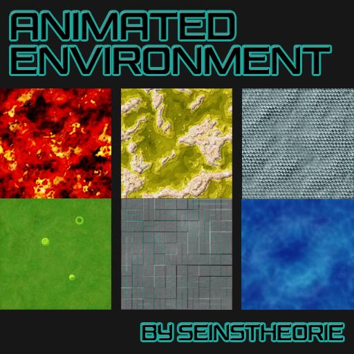 Animated Environment