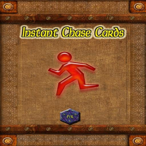 Instant Chase Cards