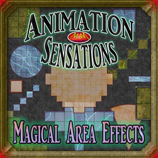 ASv5: Magical Area Effects