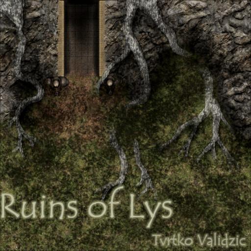 Ruins of Lys