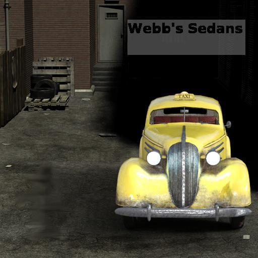 Webb's Sedans