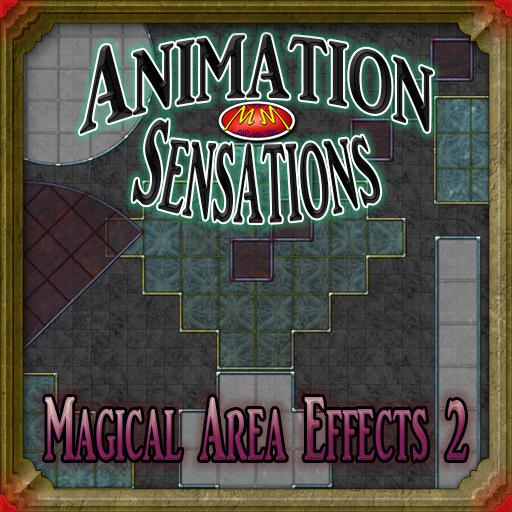 ASv6: Magical Area Effects 2