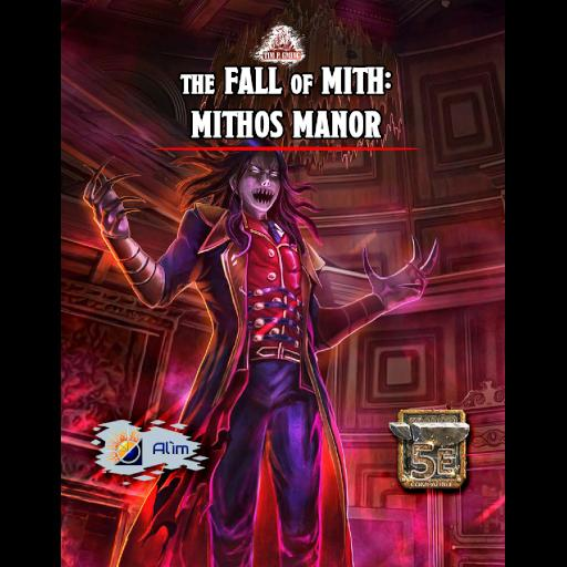 The Fall Of Mith: Mithos Manor
