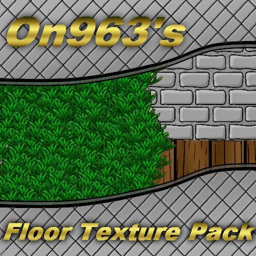 On963's Floor Texture Pack