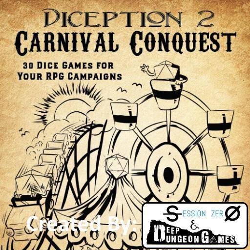 Diception 2: Carnival Conquest