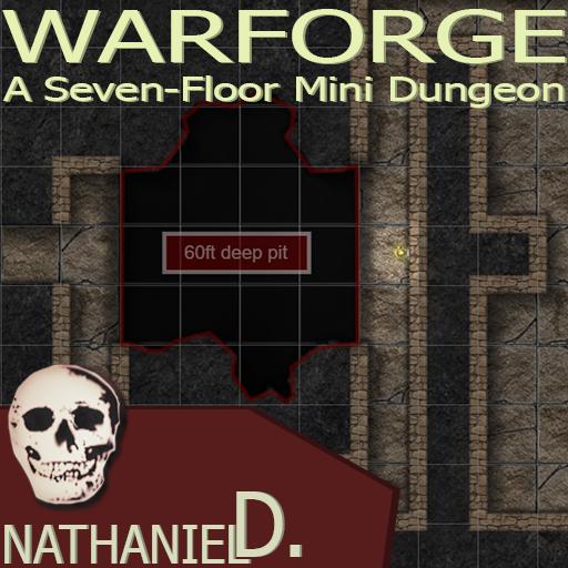 Warforge