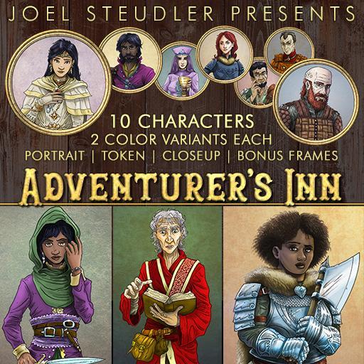 Adventurer's Inn