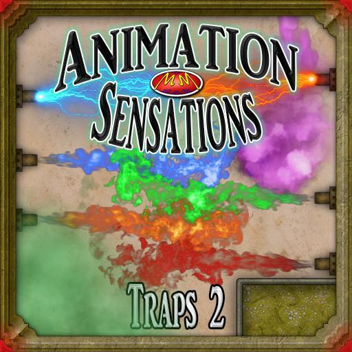 ASv7: Traps 2