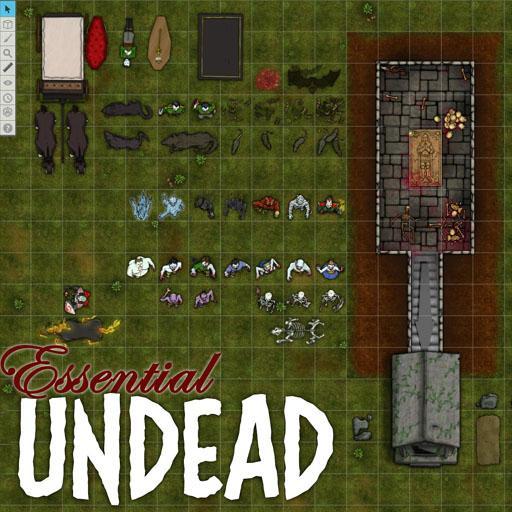 Essential Undead