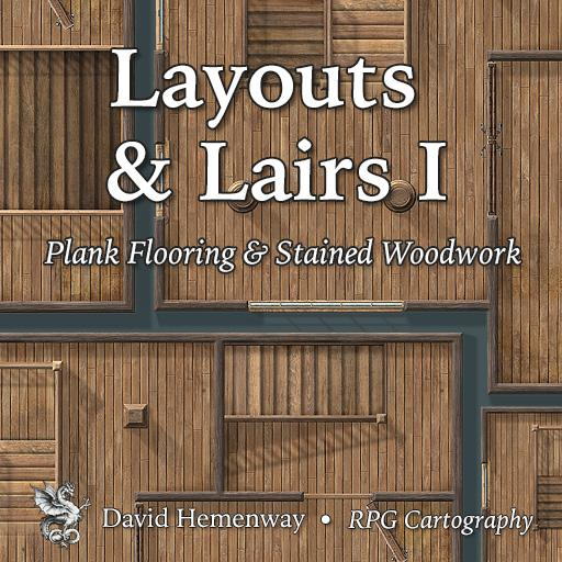 Lairs & Layouts I
