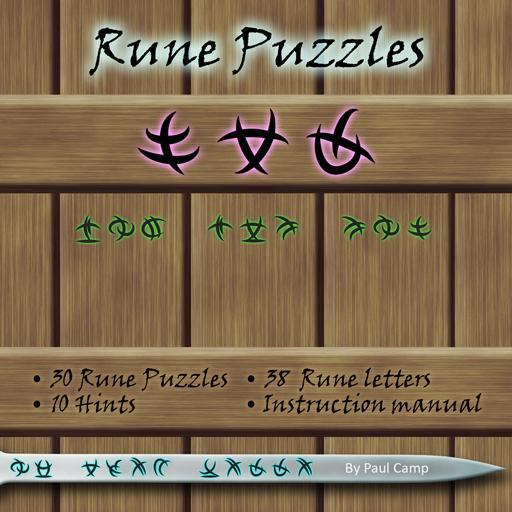 Rune Puzzles