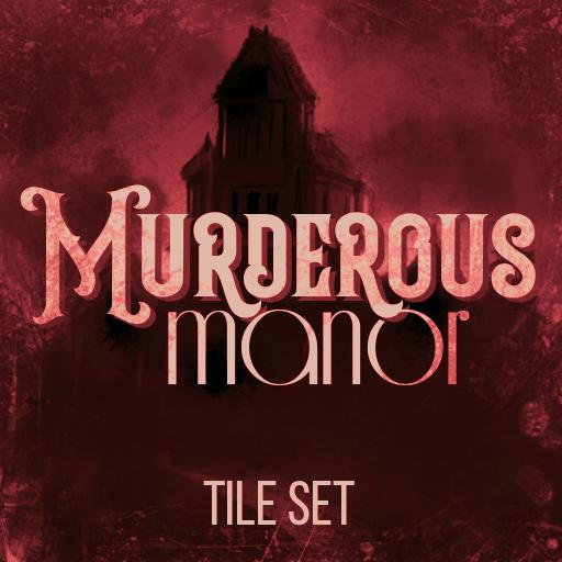 Murderous Manor