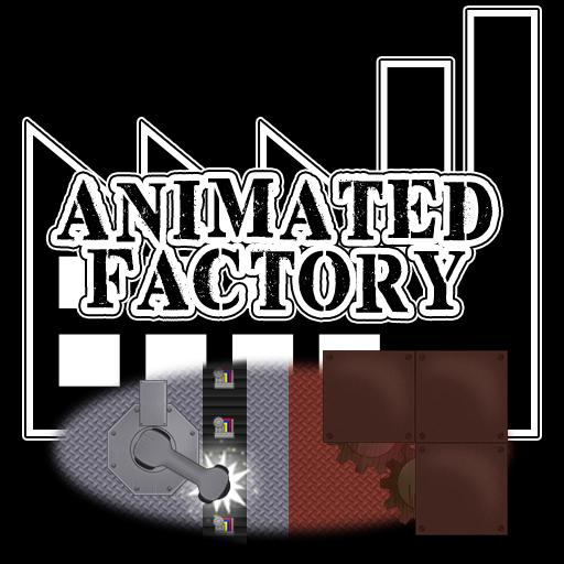 Animated Factory