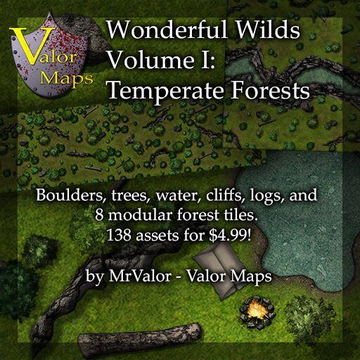 Wonderful Wilds Volume 1