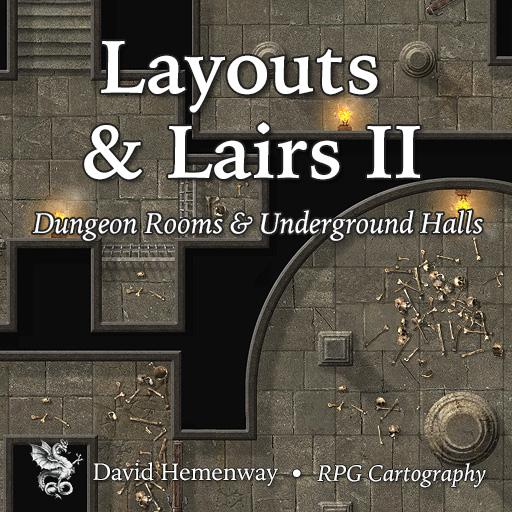 Layouts and Lairs II