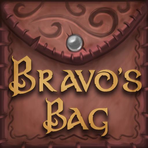 Bravo's Bag