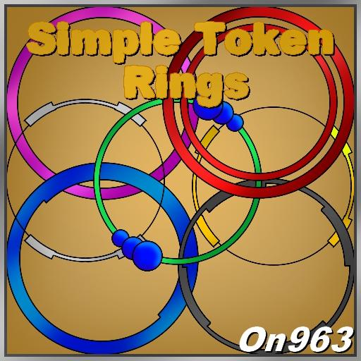 Simple Token Rings