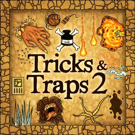 Tricks and Traps 2