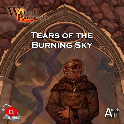WotBS: Tears of the Burning Sky