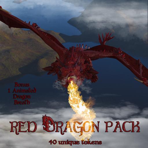 Ddraig Goch's Red Dragons