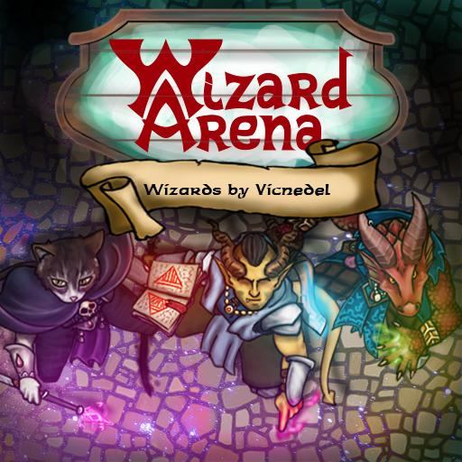 Wizard Arena