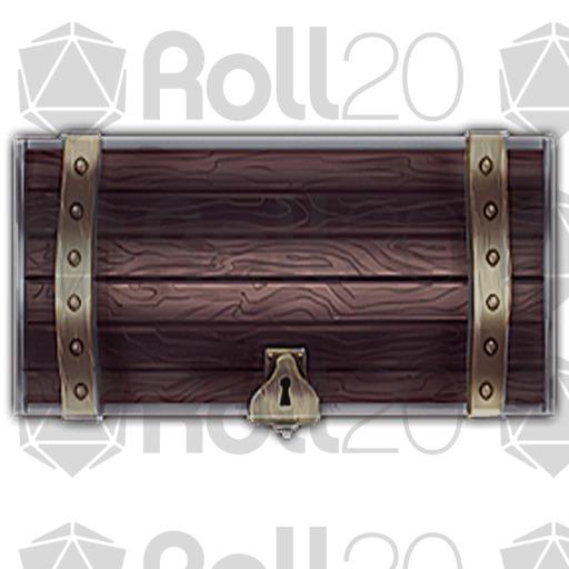 Basic Dungeon Props Roll20 Marketplace Digital Goods