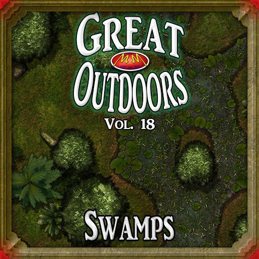 GOv18 Swamp
