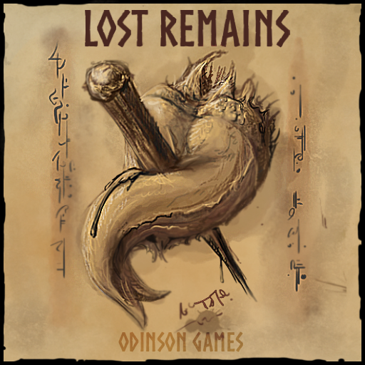 Lost Remains