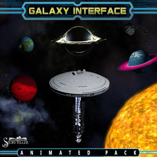 Galaxy Interface