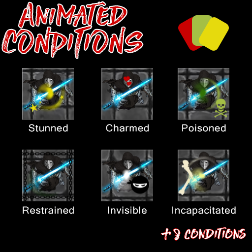 Animated Conditions