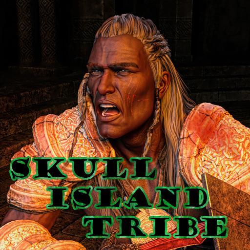 Skull Island Tribe