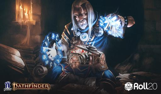 Pathfinder Second Edition Core Rulebook | Roll20 Marketplace