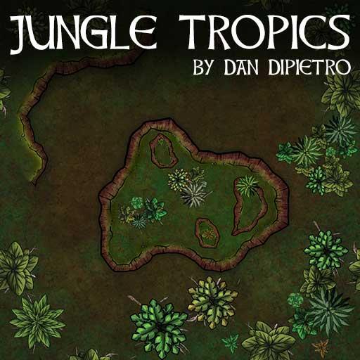 Jungle Tropics
