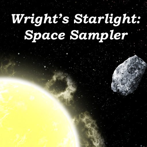 Wright's Starlight - Space Sampler