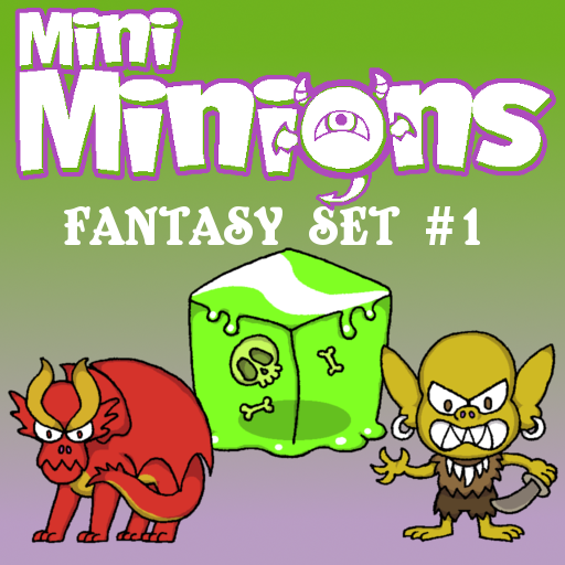 New Fantasy Set #1