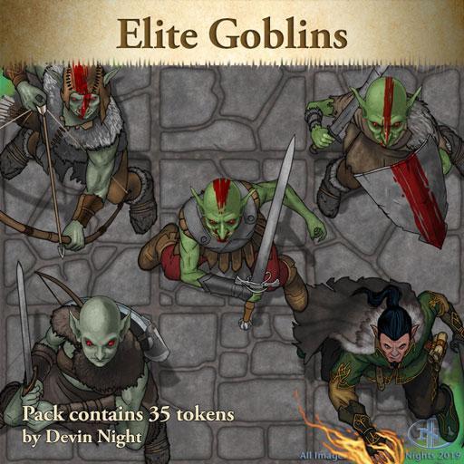 Elite Goblins