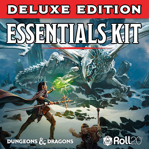 Essentials Kit: Deluxe Edition