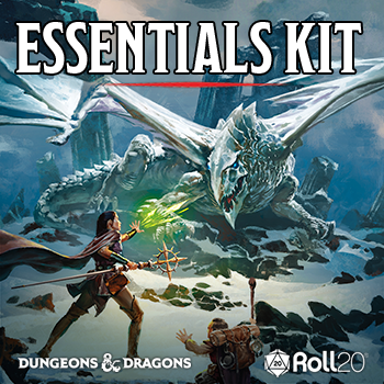 Essentials Kit: Standard Edition