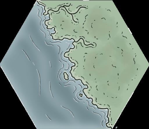 Regional Hexagons