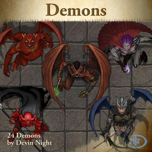 62 - Demons
