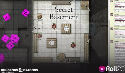 Acquisitions Incorporated | Roll20 Marketplace: Digital