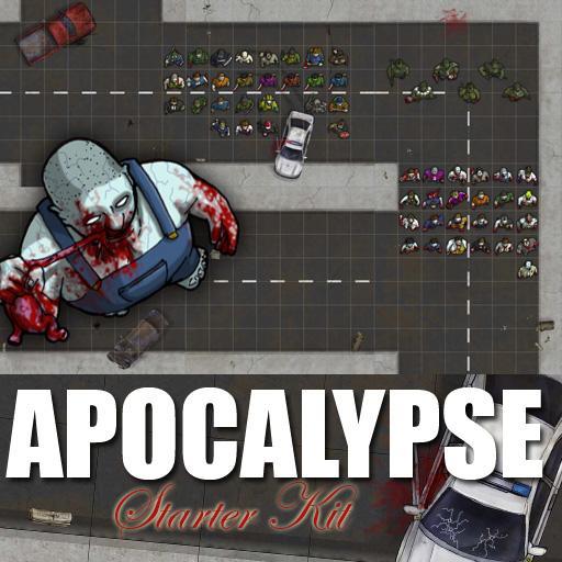 Apocalypse Starter Kit