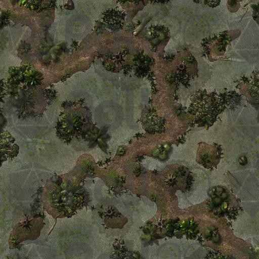 dungeon rpg 3