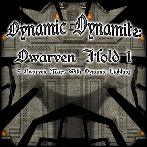 Dynamic Dynamite: Dwarven Hold 1