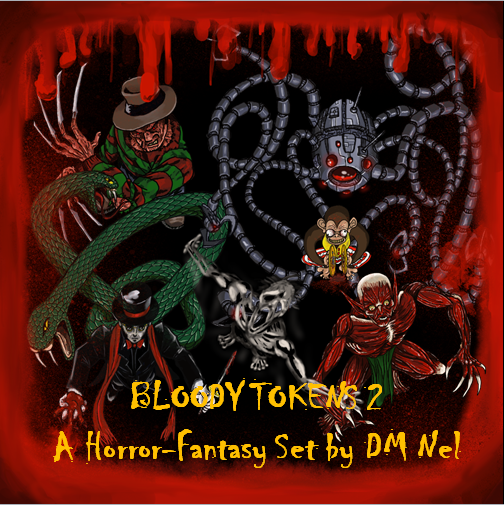 Bloody Tokens 2