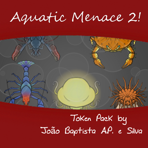 Aquatic Menace 2!