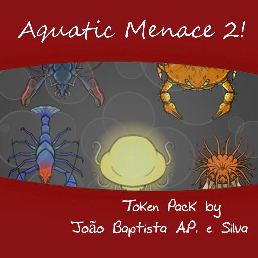 Aquatic Menace 2!