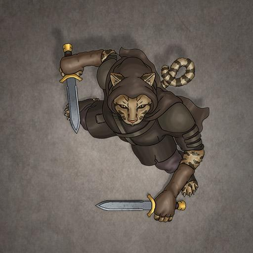 Jans Token Pack 10 Heroes 3 Roll20 Marketplace Digital Goods For Online Tabletop Gaming Their bodies were slender and covered in spotted or striped fur. jans token pack 10 heroes 3 roll20