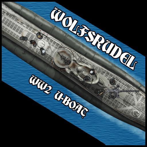 Wolfsrudel: WW2 U-Boat